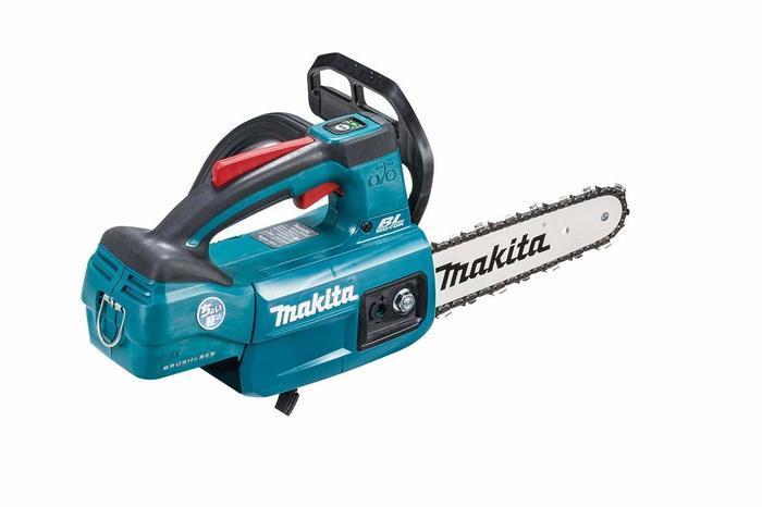 【◆◇マラソン!ポイント2倍!◇◆】マキタ makita 200mm充電式チェンソー MUC204DZ [B040802]