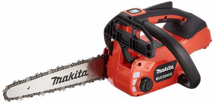 マキタ makita 250mm充電式チェンソー MUC254CDZR [B040802]
