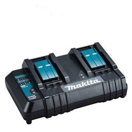 マキタ makita 14.4V~18V 充電器 2口 DC18SH JPADC18SH [A072111]