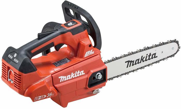 【◆◇マラソン!ポイント2倍!◇◆】マキタ makita 充電式チェーンソー250mm MUC256DZFR [B040802]