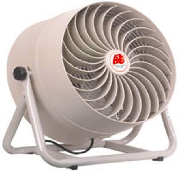 ナカトミ 35cm 循環 送風機 風太郎 200V CV-3530 [A220404]