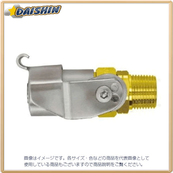日東工器 NITTO パイプカプラ (PCV1270-2 X100) PCV1270-2 X100 [A092321]