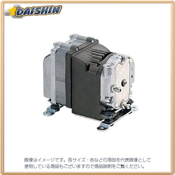日東工器 NITTO DCリニア真空ポンプ (DVH145-X1) DVH145-X1 [A092500]