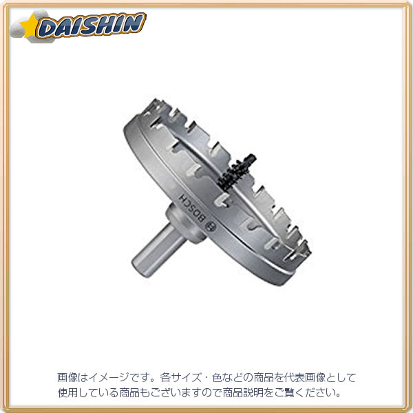 【◆◇スーパーセール!エントリーでP10倍!期間限定!◇◆】ボッシュ BOSCH 超硬ホールソー 61mm No.TCHS61SR [A080111]