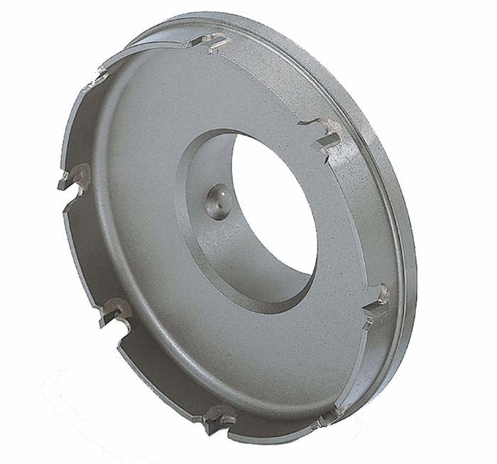 ボッシュ BOSCH 超硬ホールソー カッター57mm PH-057C [A080111]