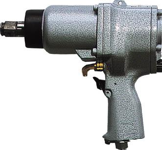 ヨコタ工業 【在庫品】 自動車整備用 インパクトレンチ V-2100 [A090103]