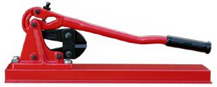 【◆◇マラソン!ポイント2倍!◇◆】アーム ARM ボルトクリッパー ベンチタイプ 600mm HA-600BB [A011112]