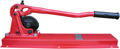 【◆◇スーパーセール!最大獲得ポイント19倍!◇◆】アーム ARM ワイヤーロープカッター ベンチタイプ 600mm WR-10BB [A011121]