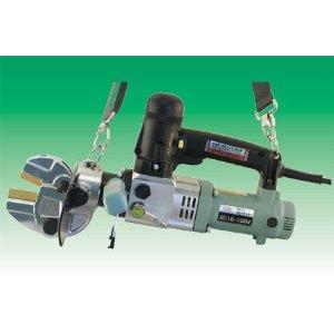 【◆◇マラソン!ポイント2倍!◇◆】アーム ARM 電動油圧式ボルトカッター BC16-100V [A072201]