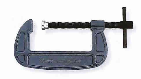 スーパーツール シャコ万力(C型)バーコ型 BC250 [A011804]