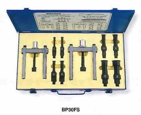 スーパーツール ベアリングプーラセット BP30FS [A011218]