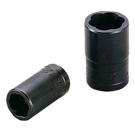 ソケット9.5mm 3 最新 8 ならダイシン工具箱におまかせ トネ 3TR-19 A010624 受注生産品 トルネードソケット19mm TONE