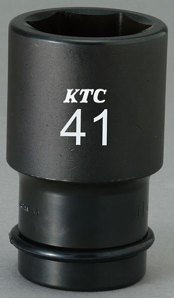 【★4時間限定!獲得最大P10倍!★限定期間注意!】KTC 25.4SQ インパクト用ソケット ディープ BP8L-65TP [A010925]