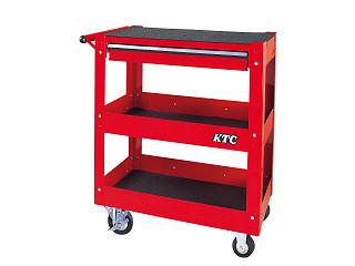 KTC ワゴン 3段1引出し SKX2613 [A180504]