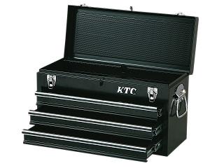 KTC チェスト ソリッドブラック SKX0213BK [A180110]