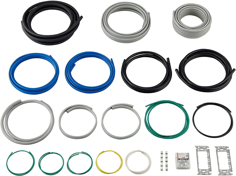 ホーザン HOZAN 第一種電工試験練習用線セット DK-64 [A011223]