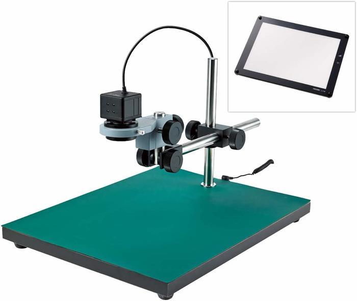 ホーザン HOZAN マイクロスコープ PC用 L-KIT678 [A020305]