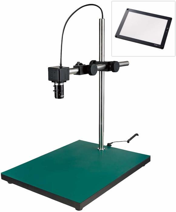 ホーザン HOZAN マイクロスコープ PC用 L-KIT705 [A020305]
