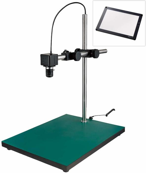 ホーザン HOZAN マイクロスコープ PC用 L-KIT708 [A020305]