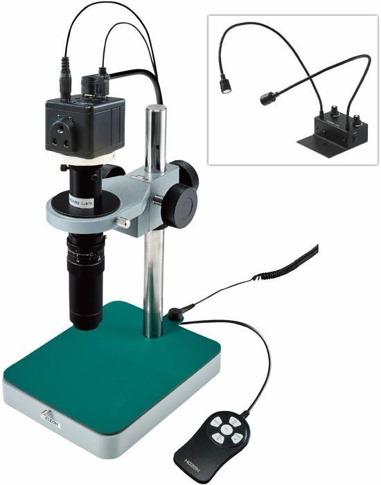 ホーザン HOZAN マイクロスコープ モニター用 L-KIT722 [A020305]