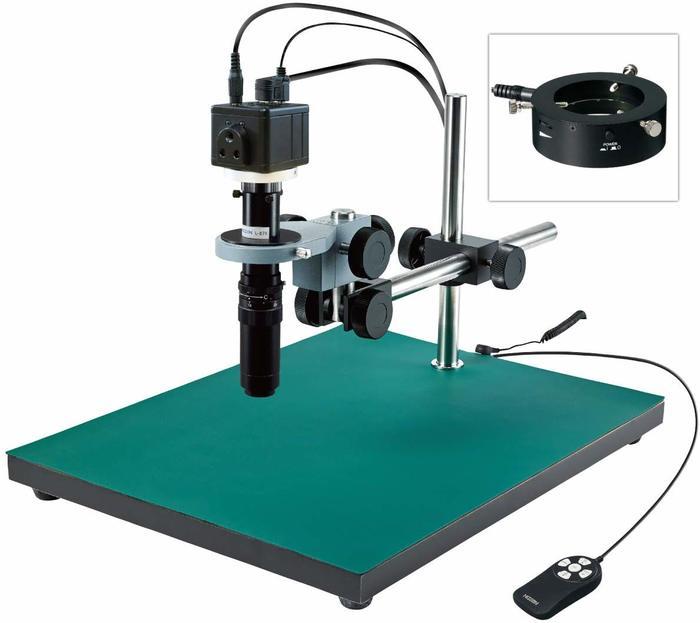 ホーザン HOZAN マイクロスコープ モニター用 L-KIT725 [A020305]
