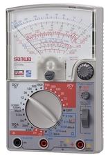 三和電気計測 アナログマルチテスタ CX506a [A031200]