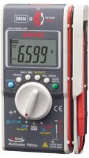 【◆◇スーパーセール!エントリーでP10倍!期間限定!◇◆】三和電気計測 ハイブリッドミニ PM33a/C [A031201]