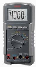 【◆◇スーパーセール!エントリーでP10倍!期間限定!◇◆】三和電気計測 デジタルマルチメータ RD700 [A031201]