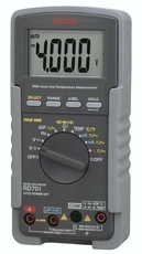 【◆◇スーパーセール!エントリーでP10倍!期間限定!◇◆】三和電気計測 デジタルマルチメータ RD701 [A031201]