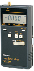 【★4時間限定!獲得最大P10倍!★限定期間注意!】三和電気 sanwa 光測定器 OPM35S [A031200]