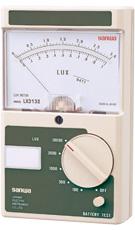 三和電気 sanwa 照度計 LX-3132 [A031200]