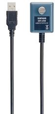 三和電気計測 USB通信ユニット(専用通信ソフトI0R Link付) I0R-USB [A031200]