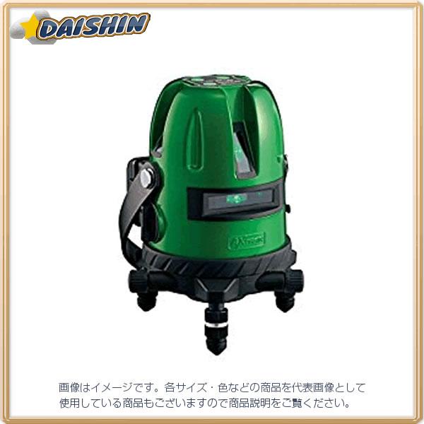 【◆◇スーパーセール!エントリーでP10倍!期間限定!◇◆】アックスブレーン AX G-Liner 高輝度グリーンレーザー墨出し器 AG-501 [A031106]