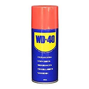 画像は代表画像です 正規品送料無料 ご購入時は商品説明等ご確認ください エステー化学 超浸透性防錆剤WD40MUP300ml メーカー再生品 A101008 ST90982