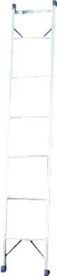 ピカ 【代引不可】【直送】 電柱はしごSWK型 電柱支え標準装備 2.1m SWK-20C [A130405]