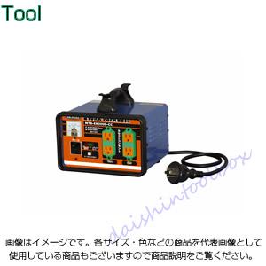 日動工業 【代引不可】【直送】 降圧専用トランス NTB-EK300D-CC [A011704]