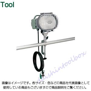ハタヤリミテッド 瞬時再点灯型150Wメタルハライドライト5m電線付 MLV-105KH [A120307]