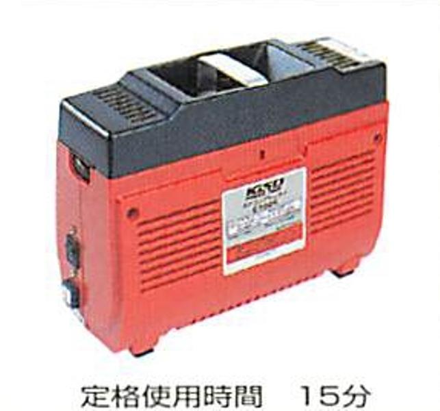 プロクソン PROXXON ピストン式コンプレッサー E1005 [A020609]