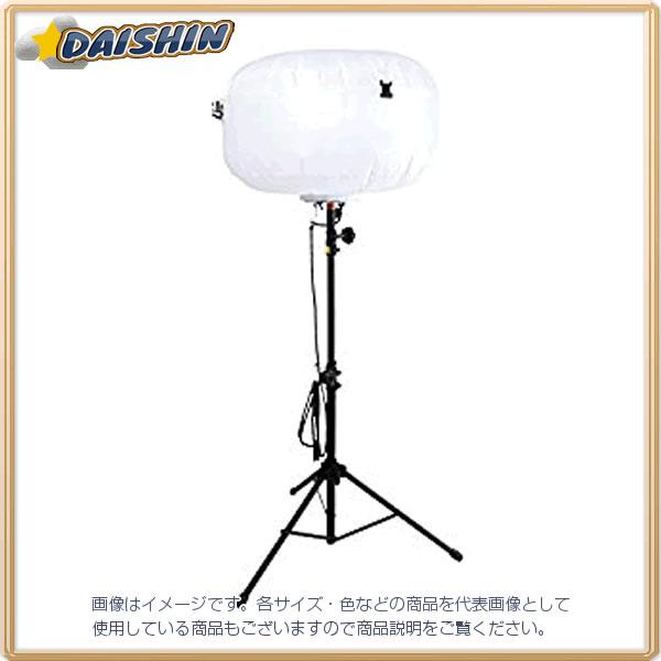 イチネンミツトモ バルーン型投光器 100W TK-BL100W [A120209]