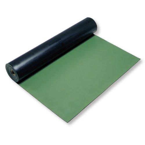 グット goot 静電マット 緑 10m巻 WD-130 [A011611]