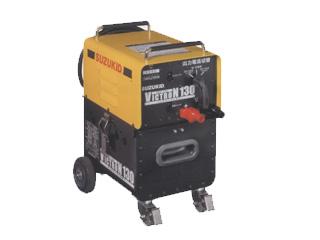 【◆◇エントリーで最大ポイント5倍!◇◆】スター電器 スズキット バッテリー溶接機 ヴィクトロン130 SBV-130 [A011701]