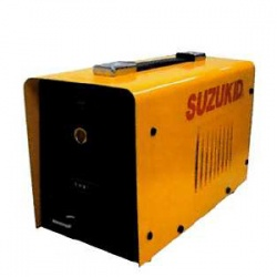 スター電器 スズキット 半自動 溶接機用 リアクターボックス SR-80 [A011715]