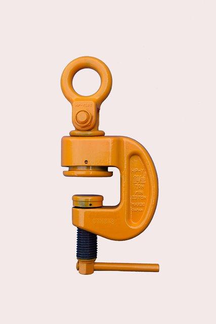 ネツレン 無傷引張クランプ 3ton HP-YF [A020124]