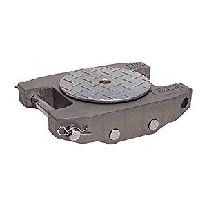 ダイキ スピードローラーアルミダブル型ウレタン車輪5t AL-DUW-5 [A230101]