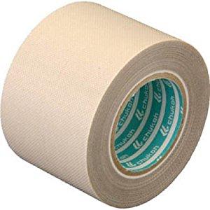 チューコーフロー 性能向上ふっ素樹脂粘着テープ ガラスクロス AGF101-24X50 [A230101]
