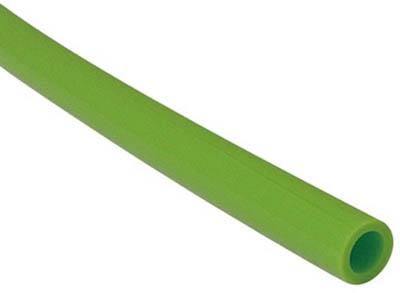【◆◇マラソン!ポイント2倍!◇◆】千代田通商 チヨダ TPタッチチューブ 8mm/100m ライトグリーン TP-8-100 LG [A092321]
