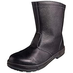 画像は代表画像です ご購入時は商品説明等ご確認ください 与え シモン 安全靴 半長靴 新品未使用 SS44黒 SS44-29.0 A060420 29.0cm