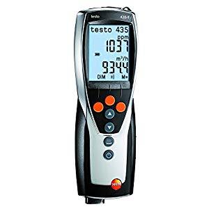 【◆◇マラソン!ポイント2倍!◇◆】テストー マルチ環境計測器 TESTO435-1 [A230101]
