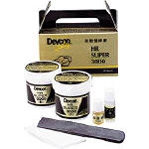 デブコン HRスーパー3000 500g HRS-3000 [A230101]