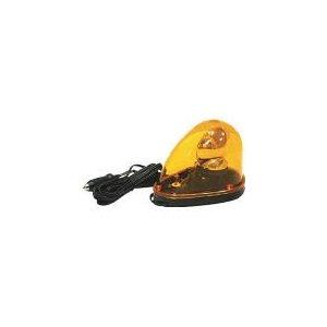 トーグ 流線型LED回転灯 イエロー SKM-PHL-Y [A230101]